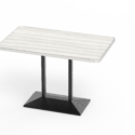 Table Eden Rectangulaire